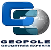Logo GEOPOLE Géomètres Experts